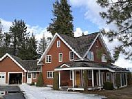 Baldy Mtn. View Home vacation rental property