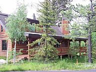 Twin Creek Chalet 150 (Sawtooth 150) vacation rental property