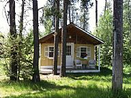 Hansel and Gretel Hideaway vacation rental property
