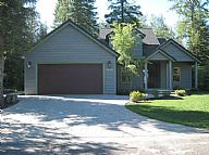 Hunters Lodge vacation rental property
