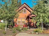 Red Fox Lodge vacation rental property