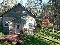 Crooked River Retreat vacation rental property