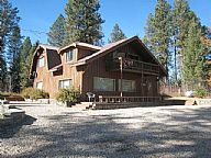 Long Valley Lodge vacation rental property