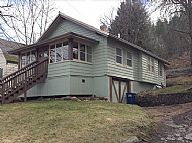 Mountain View Cabin-Kellogg vacation rental property