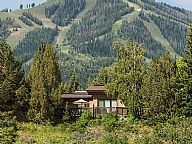 Lake Cottage Sun Valley vacation rental property