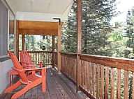 The Tree House vacation rental property