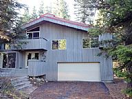 Pinecone Haven vacation rental property