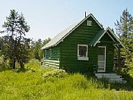 Cottage in the Meadow vacation rental property