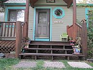 Lake Street Cottage (Formerly Pine Cone Cabin) vacation rental property