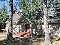 Bitterroot Hideaway (Hazels Hideaway) vacation rental property