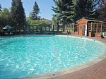 Sun Valley Amenities (Heated Pool)