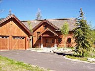 Discovery Chalet 372 (Bitterroot 34) vacation rental property