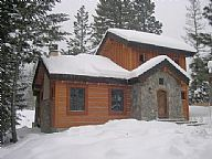 Rock Creek 19 (Discovery Cottage) vacation rental property