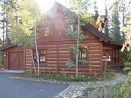Twin Creek Chalet 160 (Sawtooth) vacation rental property