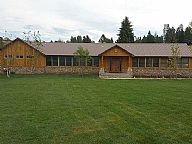 River Canyon Retreat vacation rental property