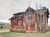 Mountain Man Cabin - Blackfoot Trail 10 vacation rental property