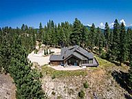 Luxury Mountain Top Retreat vacation rental property
