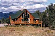 Moose Meadows vacation rental property
