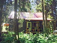 Cottage in the Pines vacation rental property