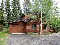 Discovery Chalet 250 (Sawtooth 250) vacation rental property