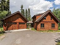 Discovery Chalet 252 (Sawtooth 252) vacation rental property