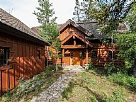 Discovery Chalet 256 (Bitterroot 29) vacation rental property