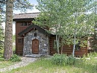 Rock Creek Cottage 3 (Fire Fly Cottage) vacation rental property