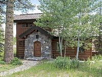 Rock Creek Cottage 3 (Fire Fly Cottage) Boise Park and Fly