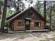 Bear Wallow Cabin  vacation rental property