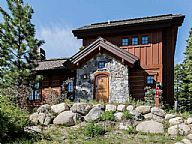 Clearwater Cottage 81 (Aspen Ridge) vacation rental property