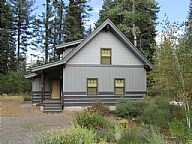 Northview Cabin vacation rental property