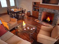 Mountainside (Scotchmans) vacation rental property