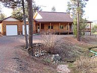 Great Basin Getaway vacation rental property