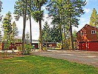Eagen Mountain View Home vacation rental property