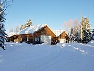Turner Lane Cabin vacation rental property