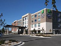 Holiday Inn Express & Suites Boise Airport Boise Park and Fly