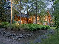 Osprey Cabin vacation rental property