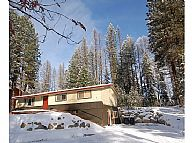 Payette River Cabin vacation rental property