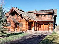 Dreamchaser Cabin (Blackfoot Trail 30) vacation rental property