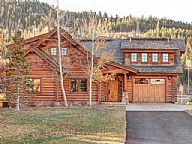 Cushman Cabin Teton Springs - Warm Creek 33 vacation rental property