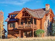 Cutthroat Cabin  Teton Springs - Warm Creek 31 vacation rental property