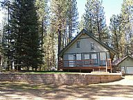 Deer Valley Cabin vacation rental property