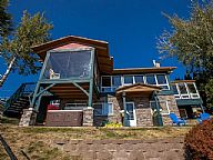 Ponder Point Vacation Home vacation rental property
