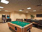 Complex Game Room