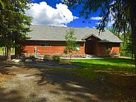 Bear Basin Retreat vacation rental property