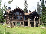 Pinnacle Lodge at Tamarack Resort vacation rental property