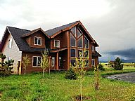 Brookdale Lodge vacation rental property