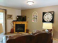 Honeysuckle Townhome-Driggs vacation rental property