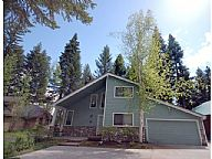 Evergreen House (Executive Golf Course Home) vacation rental property