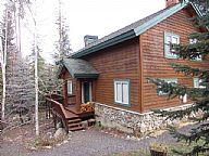 Mountain Safari Lodge vacation rental property